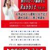 即日スピード融資「Rabbit(ラビット)」は闇金です!