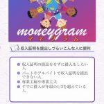 「マネグラム(maneygram)」は闇金の紹介サイトです!