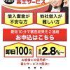 「株式会社富士サービス」は闇金です!
